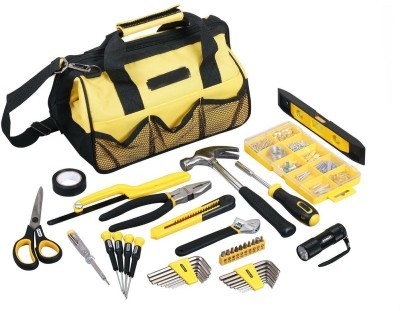 42 Pieces Ultimate Tool Kit