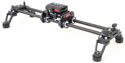 Flyfilms DSLR Camera Track Dolly Slider Video Stabilization Rail System