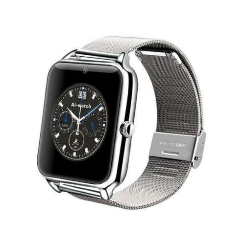 Luxury Men And Women Bluetooth Android Smartwatch