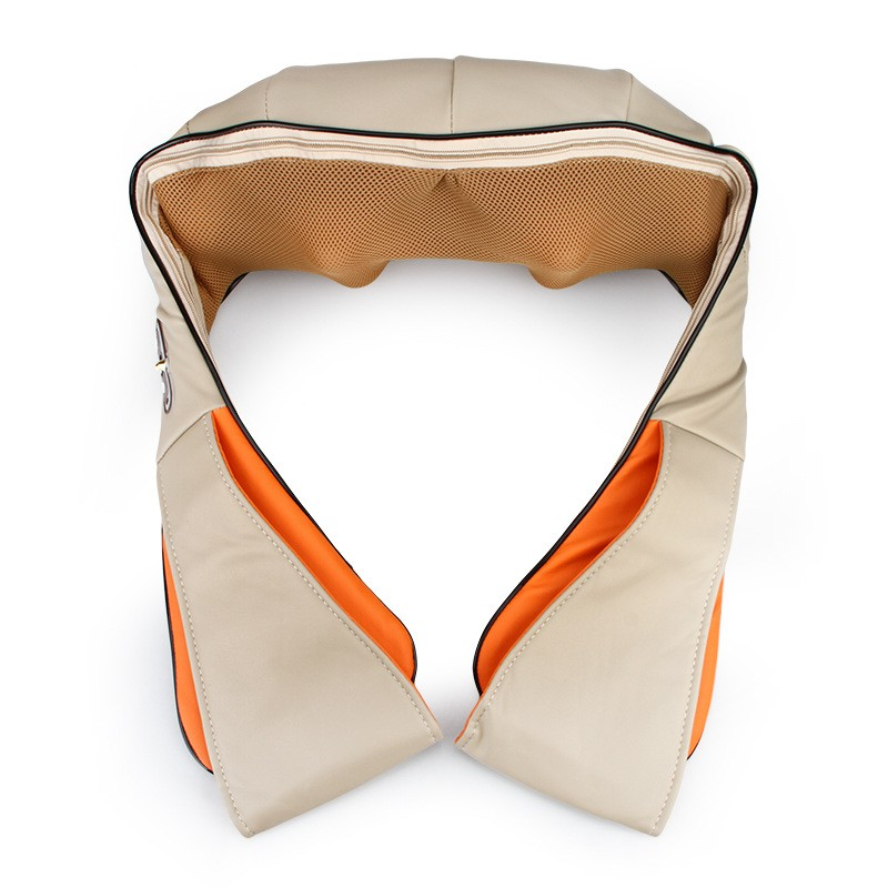 Kneading - Heat With Neck Shoulder Pain Massager