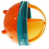 360 Degrees Rotates Spill Proof & No Mess Bowl For Baby Kids