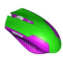 4D Button Wired Optical Mouse