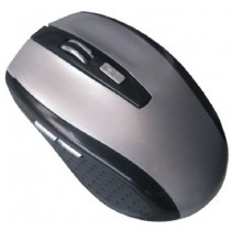 6D Button Wireless Optical Mouse