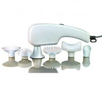White Magic 6 Electric Body Massager