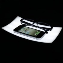 Anti Cellphone Radiation Led Touch Sensor Table Lamp Light