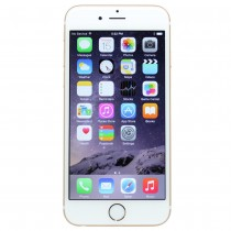 Apple iPhone 6 (Gold, 16GB)