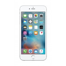 Apple iPhone 6s Plus (Silver, 128GB)