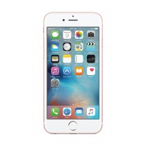 Apple iPhone 6s (Rose Gold, 64GB)