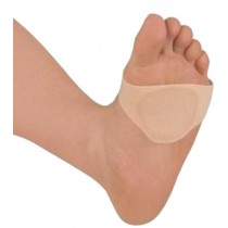 Beige Mettarsal Cushion Foot Support