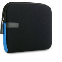 Black-Blue 10-Inch Tablet Sleeve