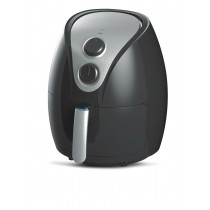 Black 2.6 Litre 1350-Watt Air Fryer