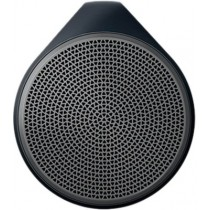 Black Wireless Bluetooth Speaker