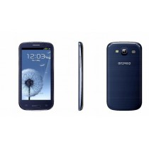 Blue 2G Android Dual Sim Smartphone