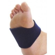 Blue Arch Wrap Foot Support