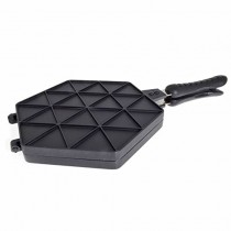 Double Sided Baking Pan Die Casted Samosa Maker