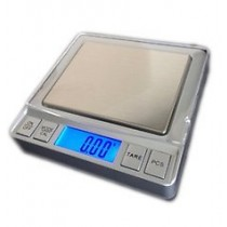Digital Jewelry Precision Scale