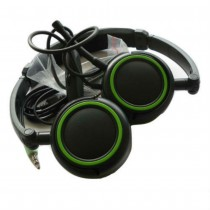 Durable DJ Headset Series