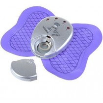 Electronic Butterfly Design Body Muscle Massager