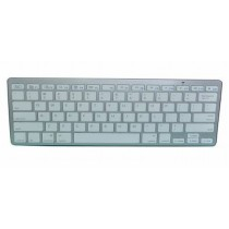 Elegant 78 Keys Plastic Keyboard