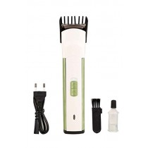 Green Professional Hair Blade Trimmer for Men