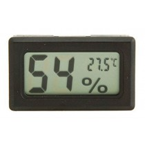 Digital Mini Hygrometer Temperature Thermometer