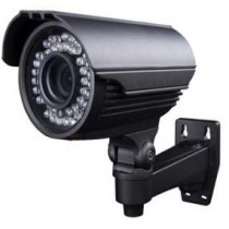 IR Varifocal Weatherproof Camera