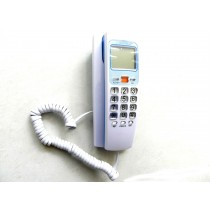 Landline Caller ID Phone Telephone Corded Phone