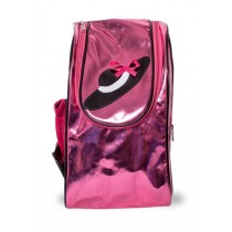 Metallic Hat Kids Backpack