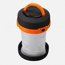 Mini Portable Waterproof Camping LED Lantern