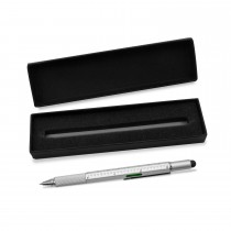 Multifunctional 6-in-1 Stylus Pen