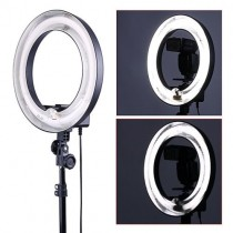 Neewer 14 Inch Dimmable Ring Light Equivalent Continous Camera Photo Video