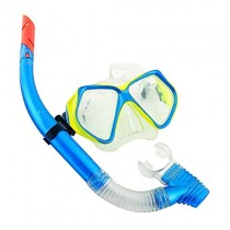 Ocean Snorkel Set With Diving Mask