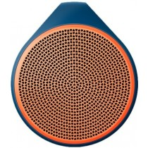 Orange Wireless Bluetooth Speaker
