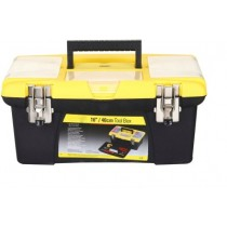 Plastic Tools Storage Box