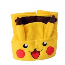 Pokemon Cloak Cape Kids Costume Wear