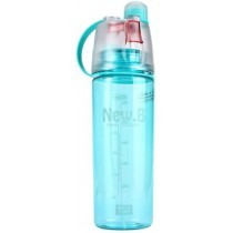 Portable Handy Mist Sprayer and Water 400 ml Bottle