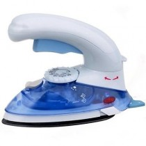 Portable Steam Electric Iron.