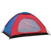 Portable Two People Tent - For Hiking And Camping