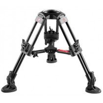 Proaim Heavy Duty 100mm Mini Tripod Stand With Rubber Feet