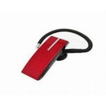 Red Color Sport Bluetooth Headphone