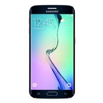 Samsung Galaxy S6 Edge (Black, 32GB)