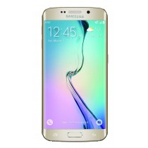 Samsung Galaxy S6 Edge (Gold Platinum, 32GB)