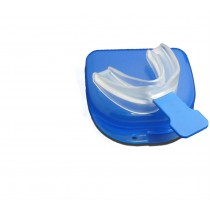 Stopper Sleep Mouth Piece Anti-snoring Device