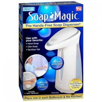 Automatic Hands free Soap And Sanitizer Dispenser Auto Sensor