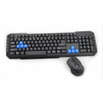 Standard 104 Keys Keyboard And Mouse Set