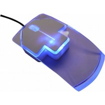 Stylish Usb Optical Mouse