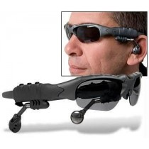 Unique Mp3 Player Sunglasses Expandable Up to 32gb