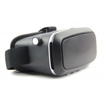 3D and Video Virtual Reality Headset with Bluetooth Controller for Smart Phones