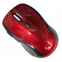Wired 4D Button Optical Mouse