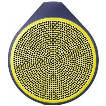 Wireless Bluetooth Speaker Yellow